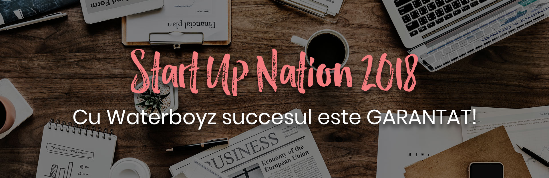 Start Up Nation 2018