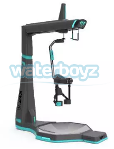aparat realitate virtuala 2 waterboyz